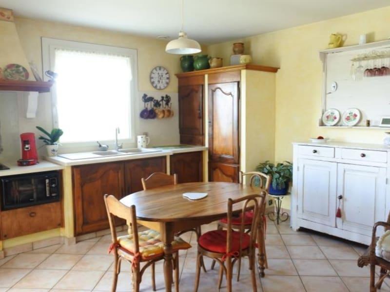 Vente maison / villa Bourg de peage 345000€ - Photo 7
