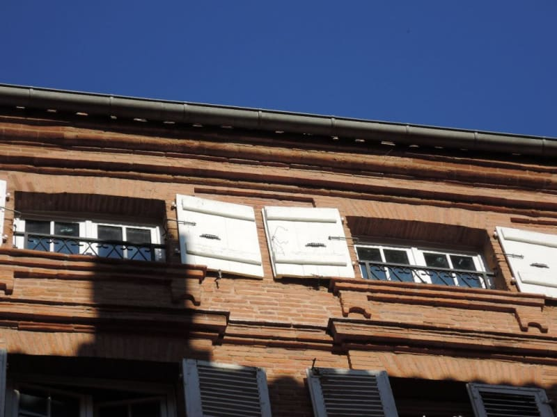 Vente appartement Toulouse 825000€ - Photo 8