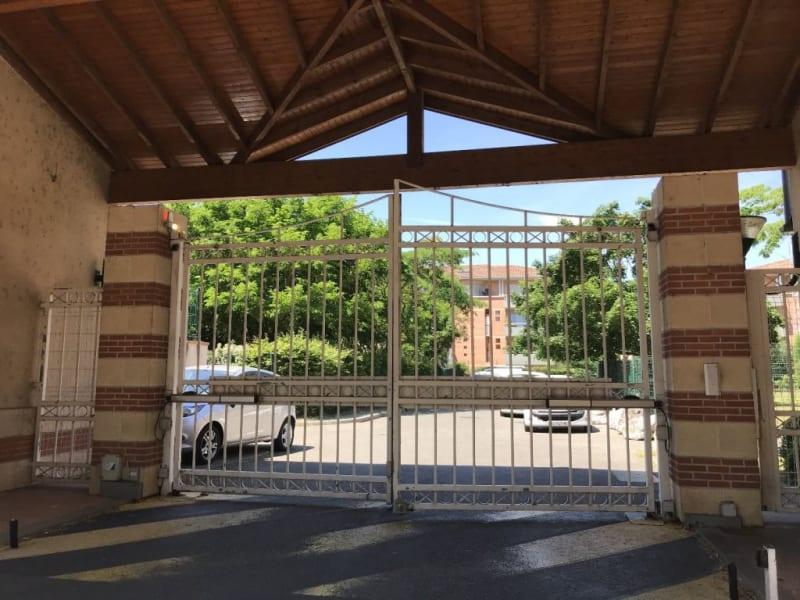 Location appartement Toulouse 690€ CC - Photo 1