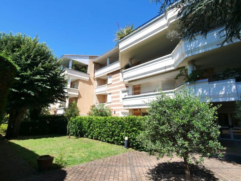 Location appartement Toulouse 790€ CC - Photo 1