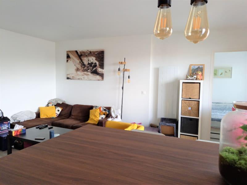 Rental apartment Poissy 930€ CC - Picture 4