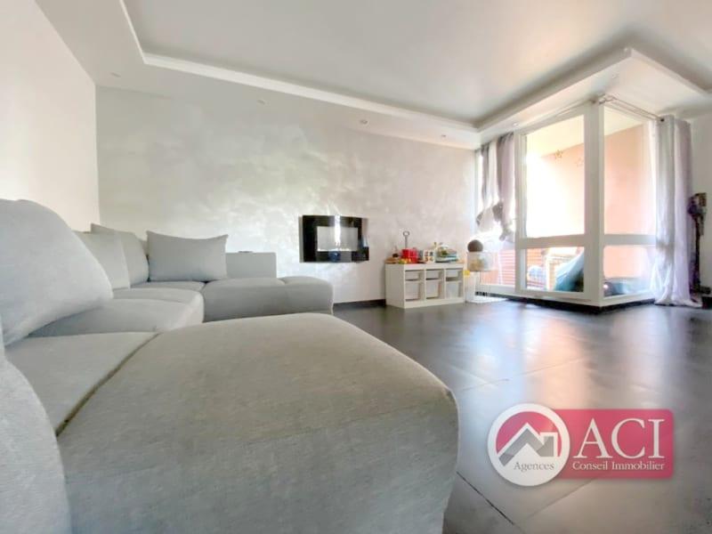 Vente appartement Deuil la barre 249000€ - Photo 1