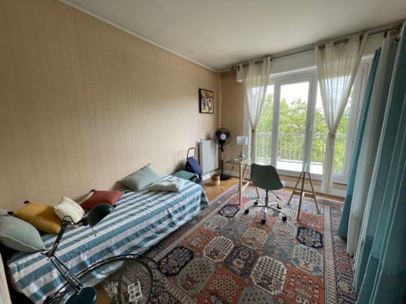 Sale apartment Versailles 460000€ - Picture 3