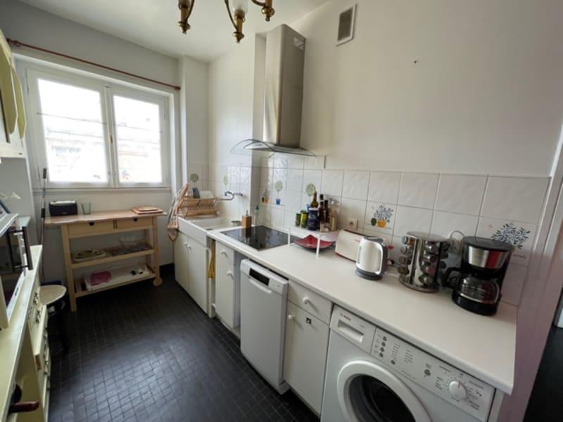 Sale apartment Versailles 460000€ - Picture 7