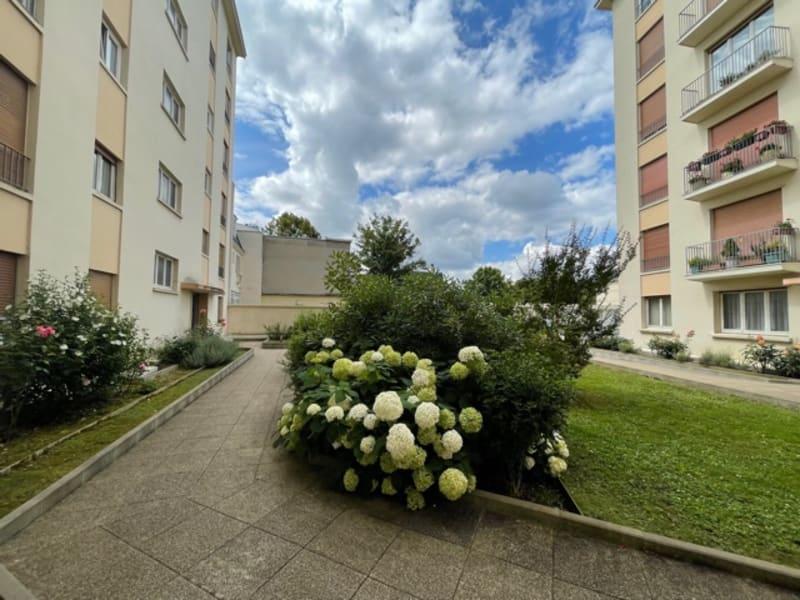 Sale apartment Versailles 460000€ - Picture 8