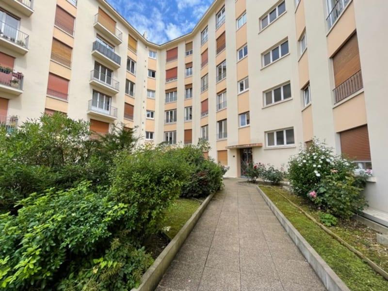 Sale apartment Versailles 460000€ - Picture 9