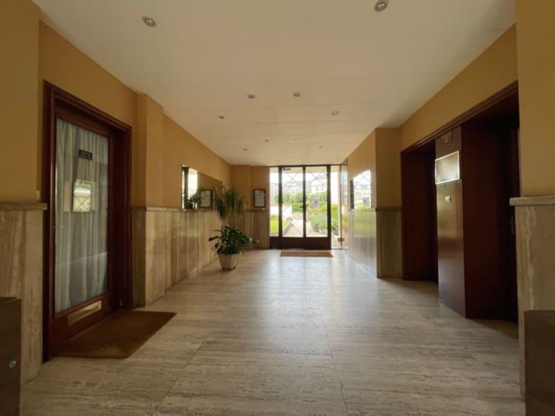 Sale apartment Versailles 460000€ - Picture 10