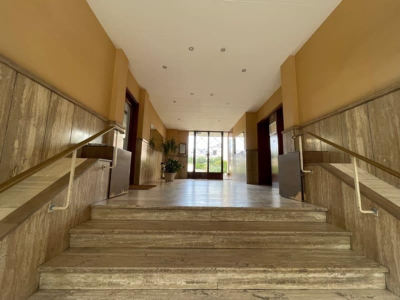 Sale apartment Versailles 460000€ - Picture 11