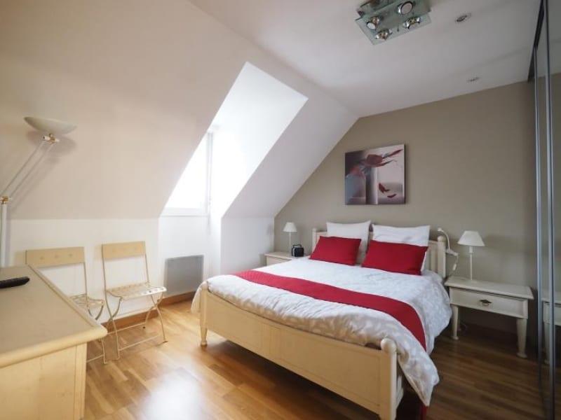 Sale house / villa Bois d arcy 590000€ - Picture 9