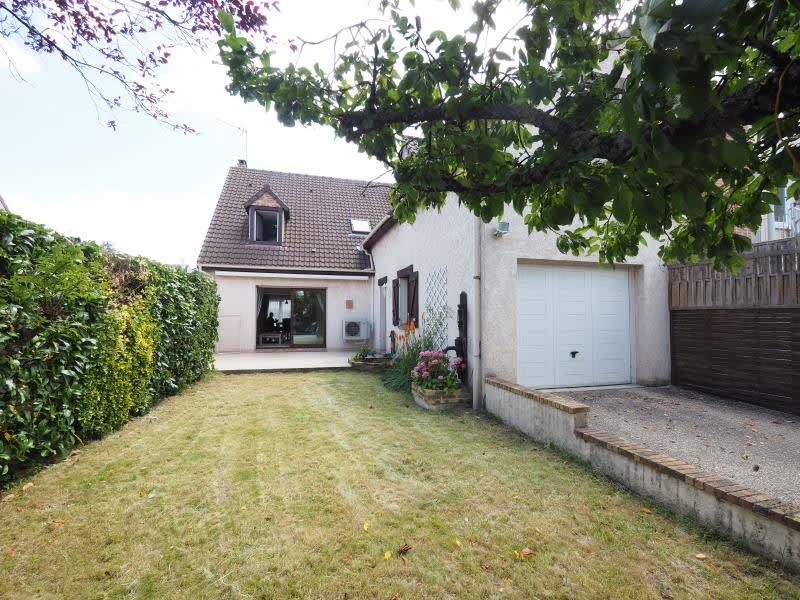 Sale house / villa Bois d arcy 590000€ - Picture 11