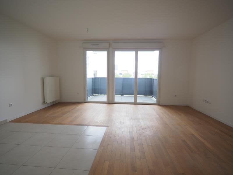 Rental apartment Bois d arcy 1460€ CC - Picture 1