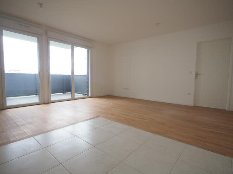 Rental apartment Bois d arcy 1460€ CC - Picture 2