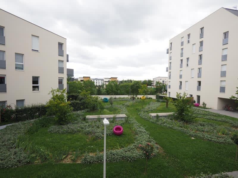 Rental apartment Bois d arcy 1460€ CC - Picture 3