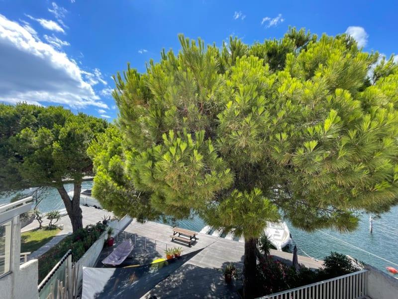 Verkauf von luxusobjekt wohnung Port camargue 1500000€ - Fotografie 1