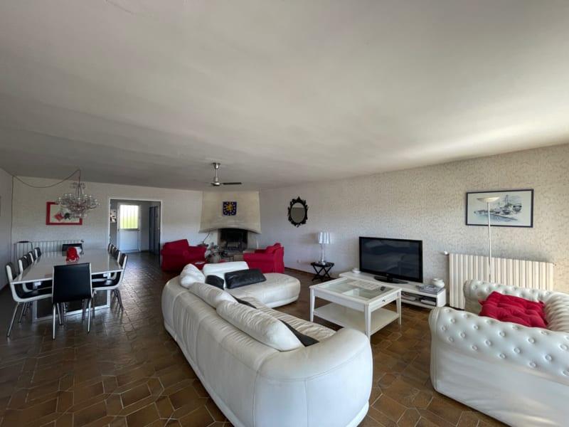 Verkauf von luxusobjekt wohnung Port camargue 1500000€ - Fotografie 2