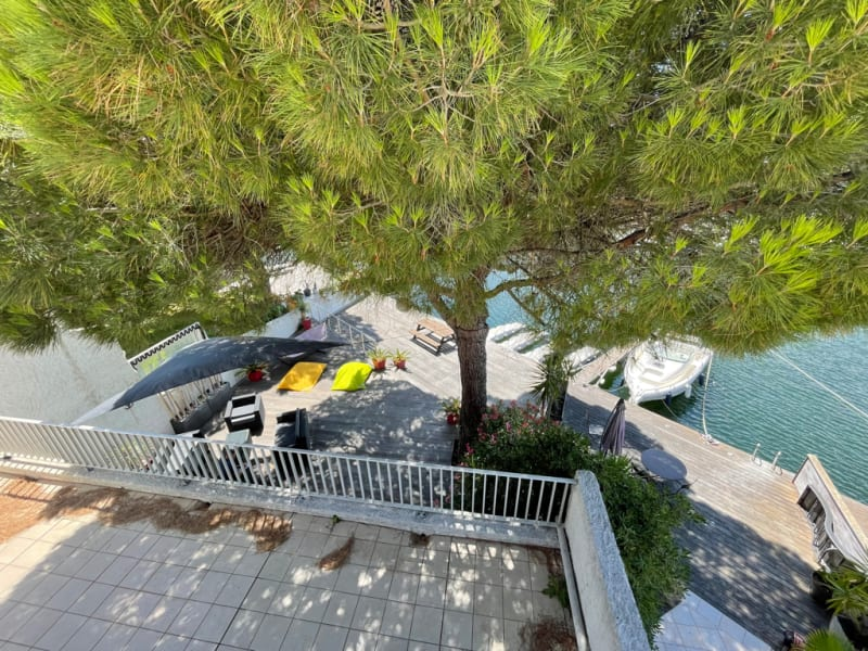 Verkauf von luxusobjekt wohnung Port camargue 1500000€ - Fotografie 5