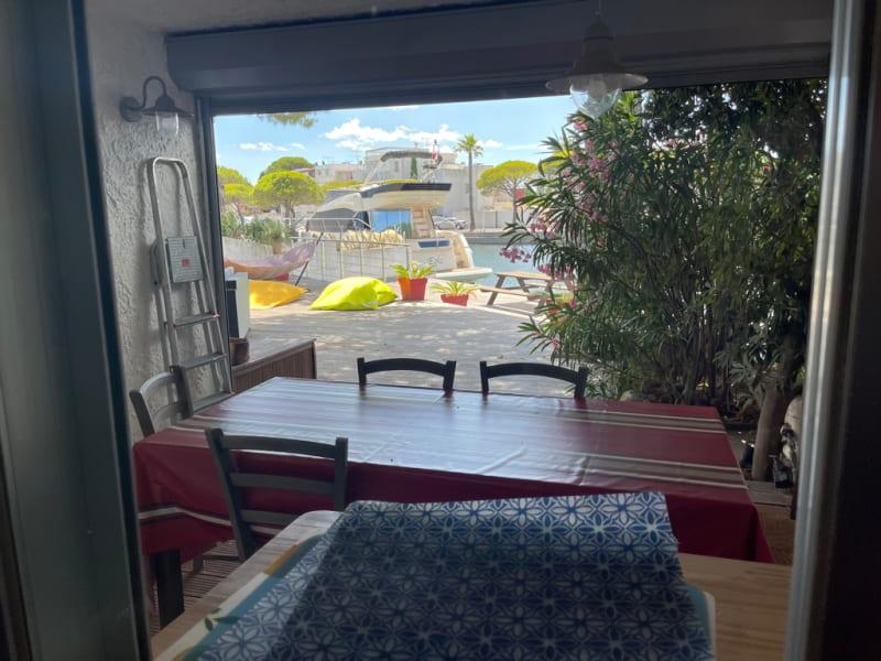 Verkauf von luxusobjekt wohnung Port camargue 1500000€ - Fotografie 6