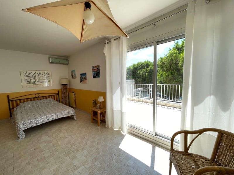 Verkauf von luxusobjekt wohnung Port camargue 1500000€ - Fotografie 15