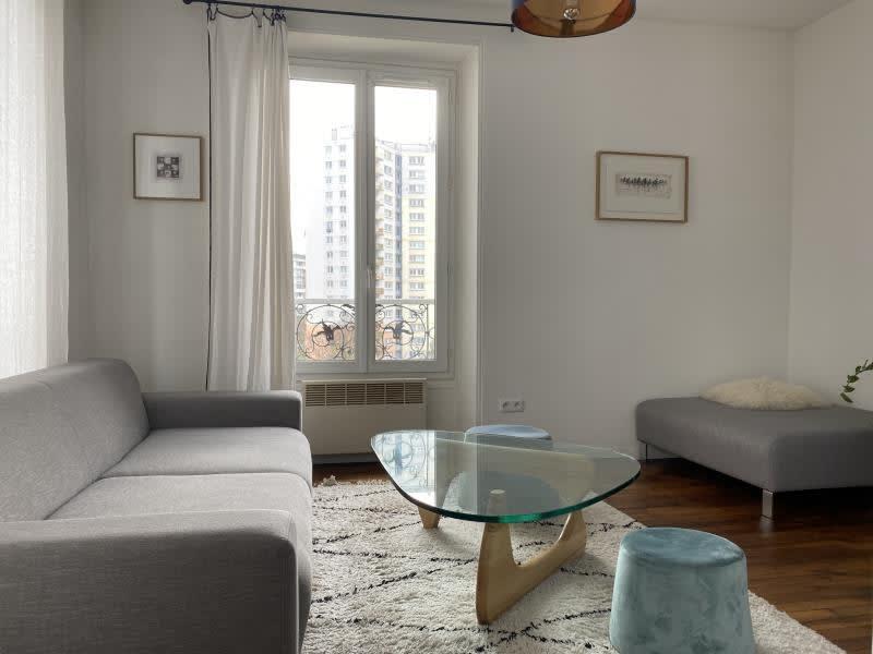 Sale apartment Ivry sur seine 395000€ - Picture 2