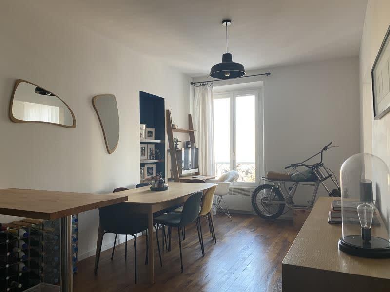 Sale apartment Ivry sur seine 395000€ - Picture 3