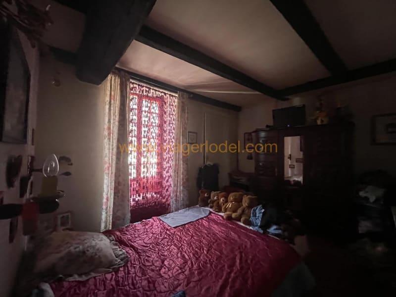 Life annuity house / villa Viville 55000€ - Picture 6