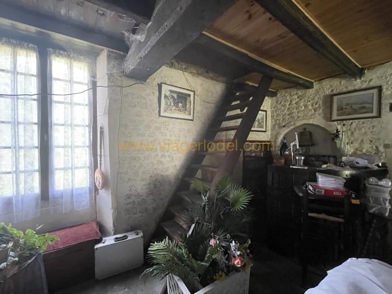 Life annuity house / villa Viville 55000€ - Picture 4