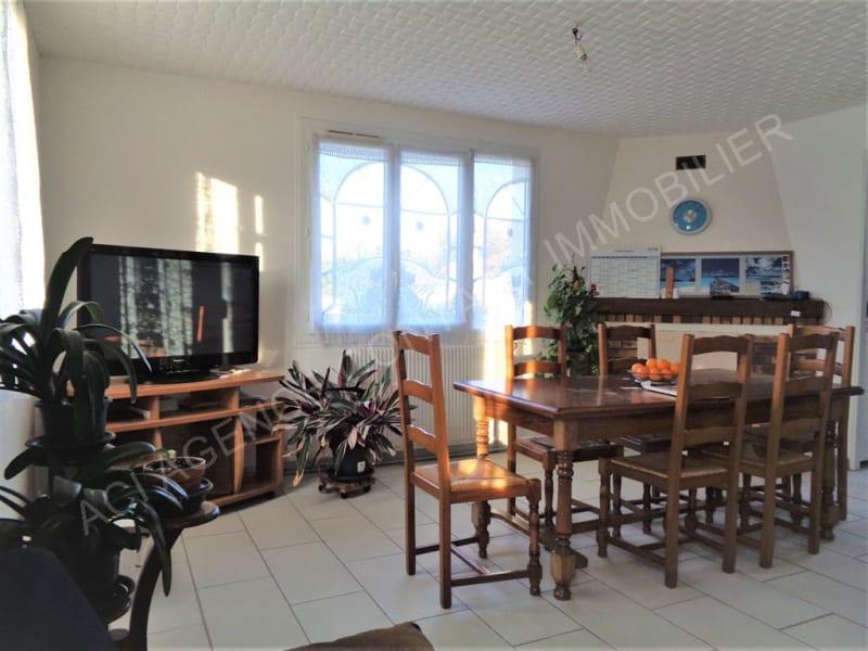 Sale house / villa Mont de marsan 129000€ - Picture 2