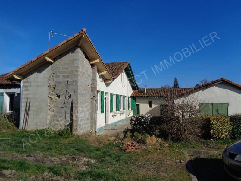 Vente maison / villa Mont de marsan 55000€ - Photo 1