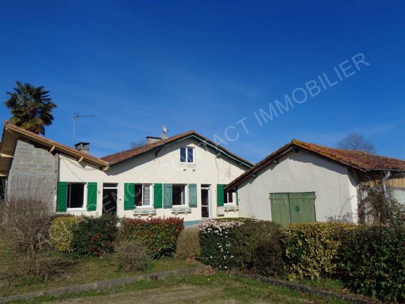 Vente maison / villa Mont de marsan 55000€ - Photo 2