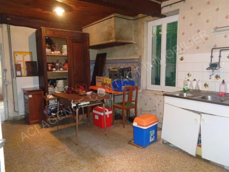 Vente maison / villa Mont de marsan 55000€ - Photo 7