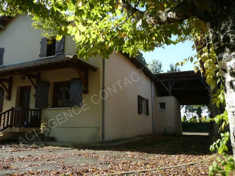 Sale house / villa Villeneuve de marsan 200000€ - Picture 2