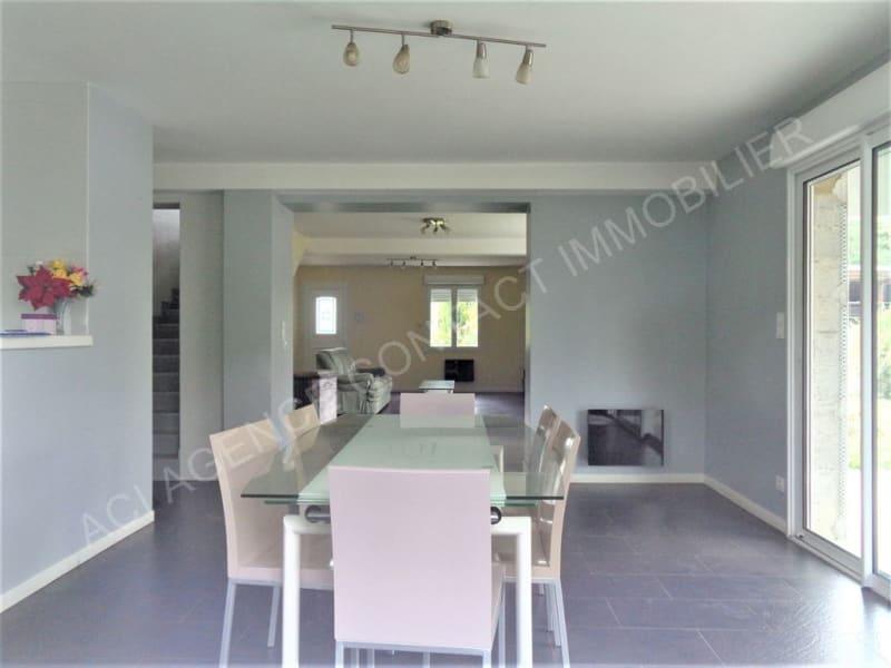 Vente maison / villa Villeneuve de marsan 209800€ - Photo 4
