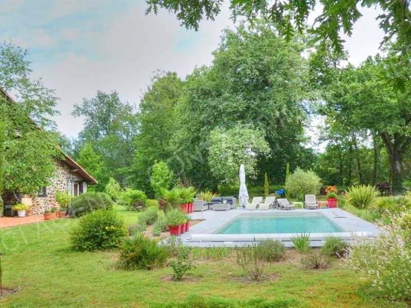 Sale house / villa Barbotan les thermes 400000€ - Picture 2