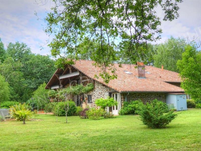 Sale house / villa Barbotan les thermes 400000€ - Picture 3