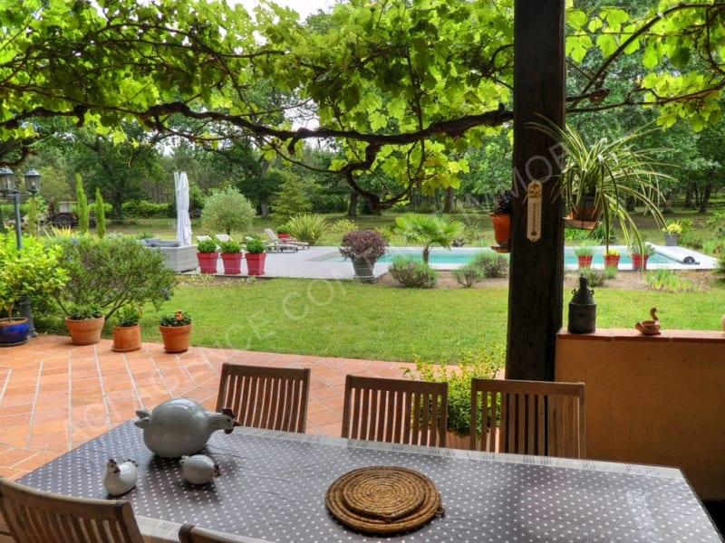 Sale house / villa Barbotan les thermes 400000€ - Picture 4