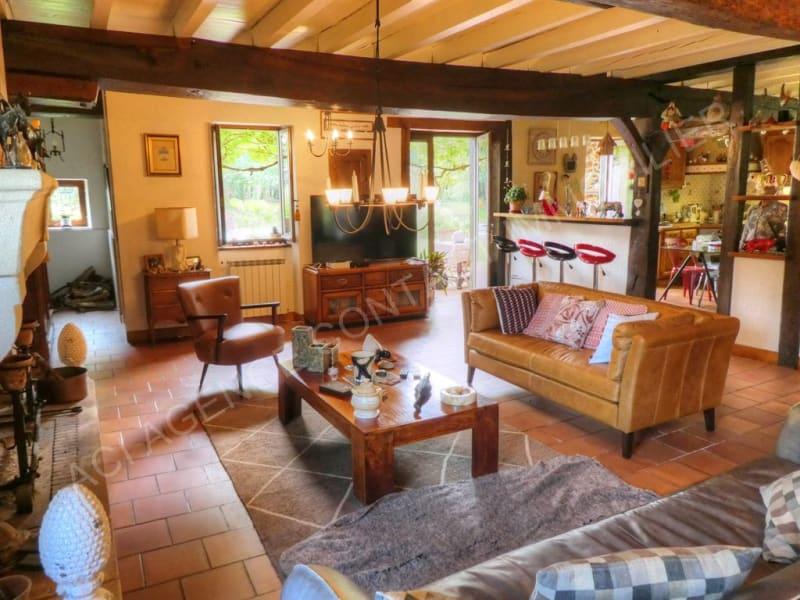 Sale house / villa Barbotan les thermes 400000€ - Picture 6