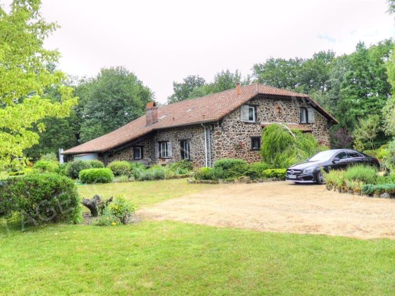 Sale house / villa Barbotan les thermes 400000€ - Picture 10