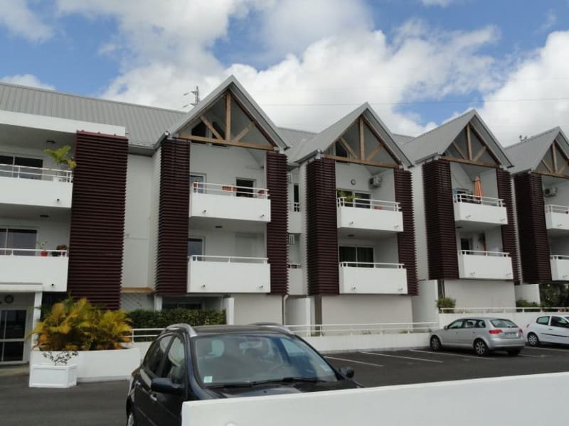 Location appartement Ste clotilde 725€ CC - Photo 8