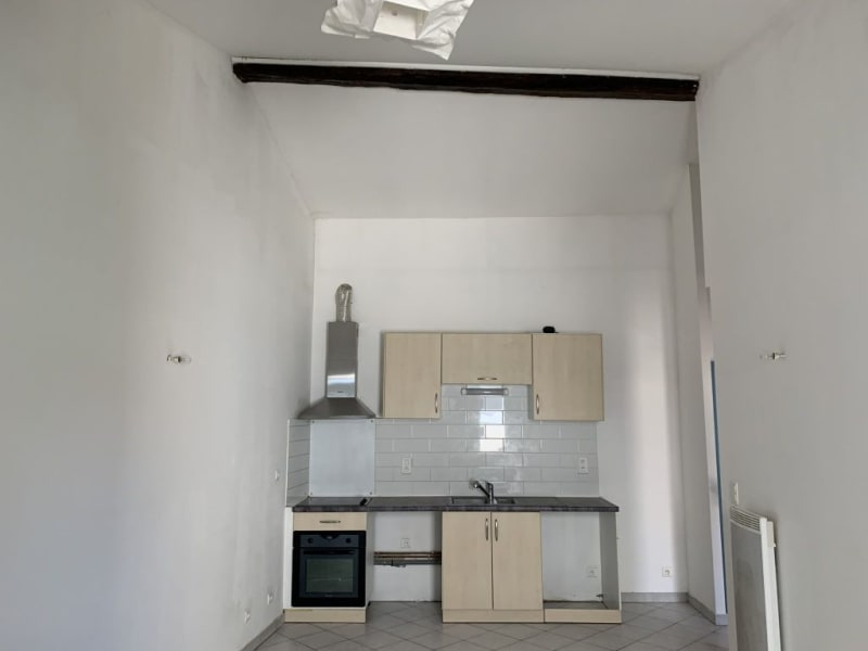 Location appartement St christol 670€ CC - Photo 1