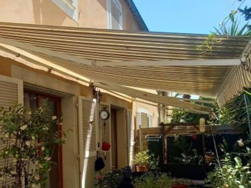 Vente maison / villa Marsillargues 233200€ - Photo 1