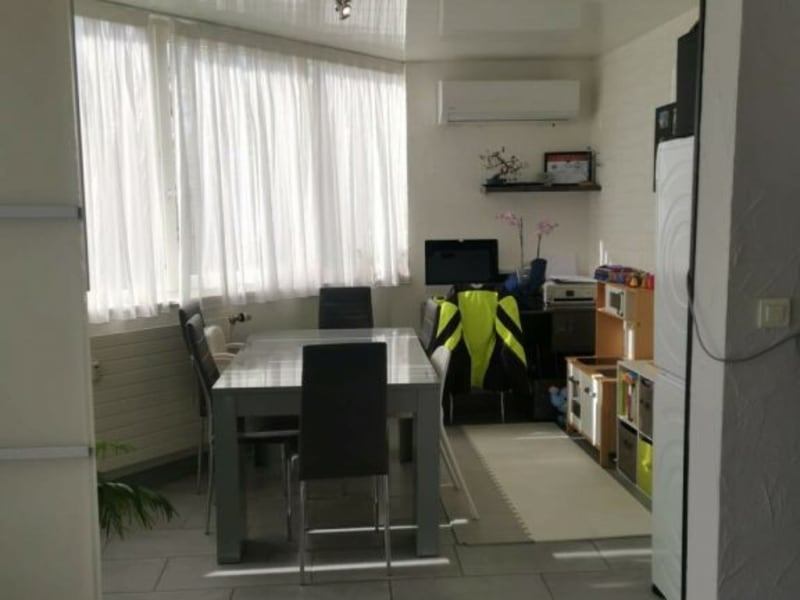 Venta  apartamento Gaillard 250000€ - Fotografía 3
