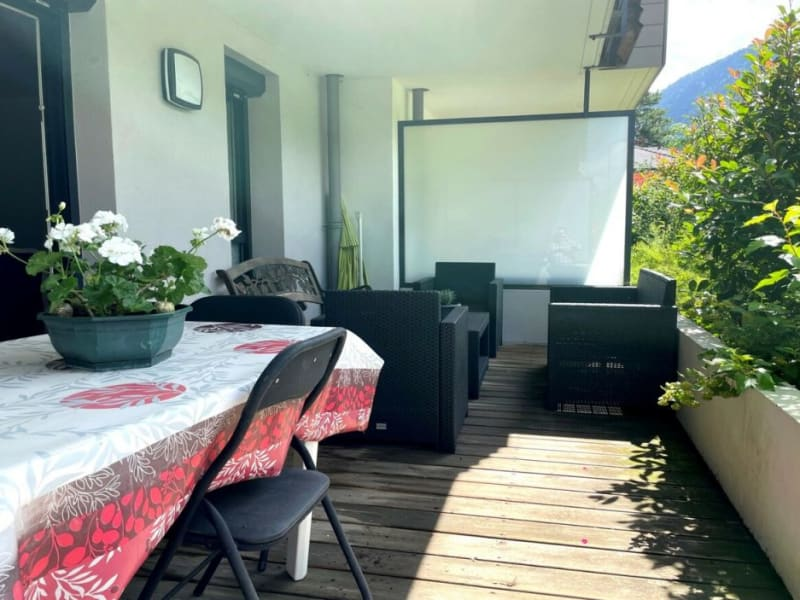 Venta  apartamento Saint-pierre-en-faucigny 279000€ - Fotografía 5