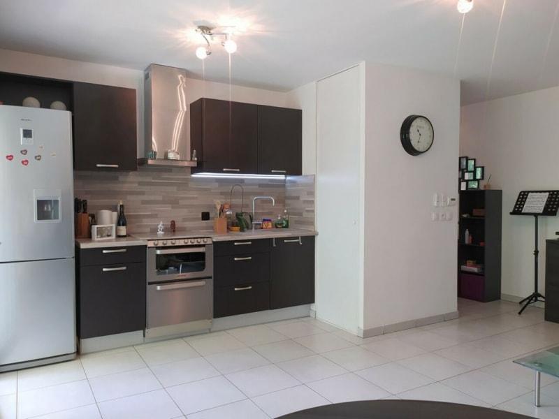Venta  apartamento Vétraz-monthoux 198000€ - Fotografía 1