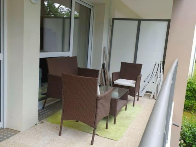 Venta  apartamento Vétraz-monthoux 198000€ - Fotografía 6