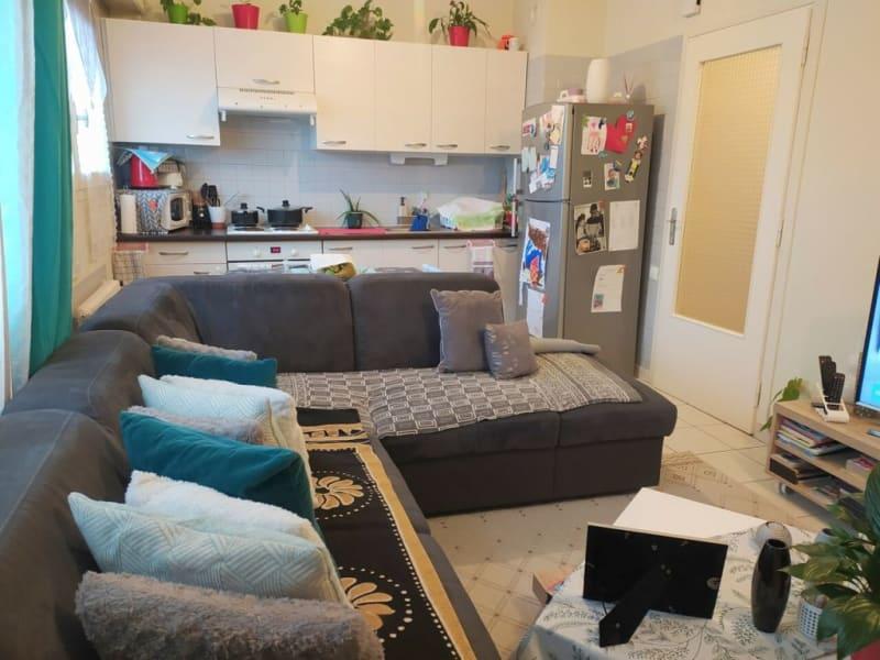 Venta  apartamento Ambilly 130000€ - Fotografía 1