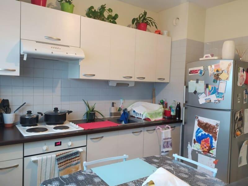 Venta  apartamento Ambilly 130000€ - Fotografía 3