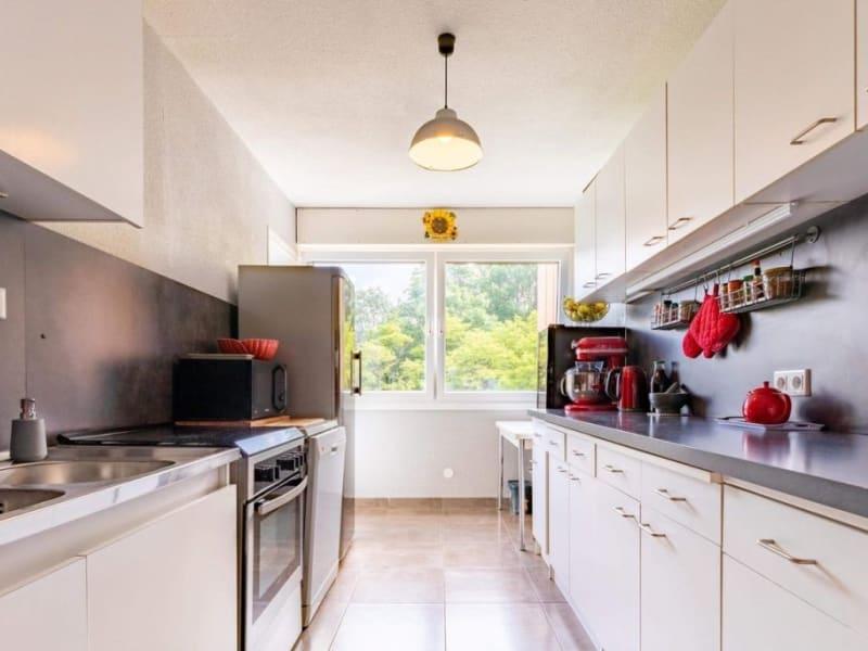 Venta  apartamento Vétraz-monthoux 349000€ - Fotografía 3