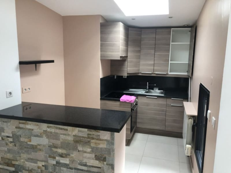 Vente appartement Claye souilly 240000€ - Photo 2