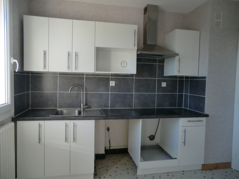 Rental apartment Chatenoy le royal 700€ CC - Picture 1