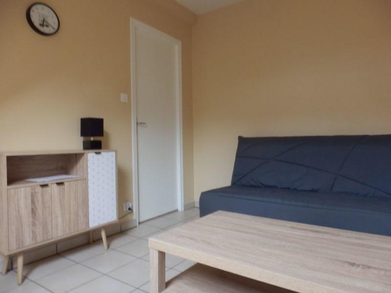 Rental apartment Chalon sur saone 355€ CC - Picture 1